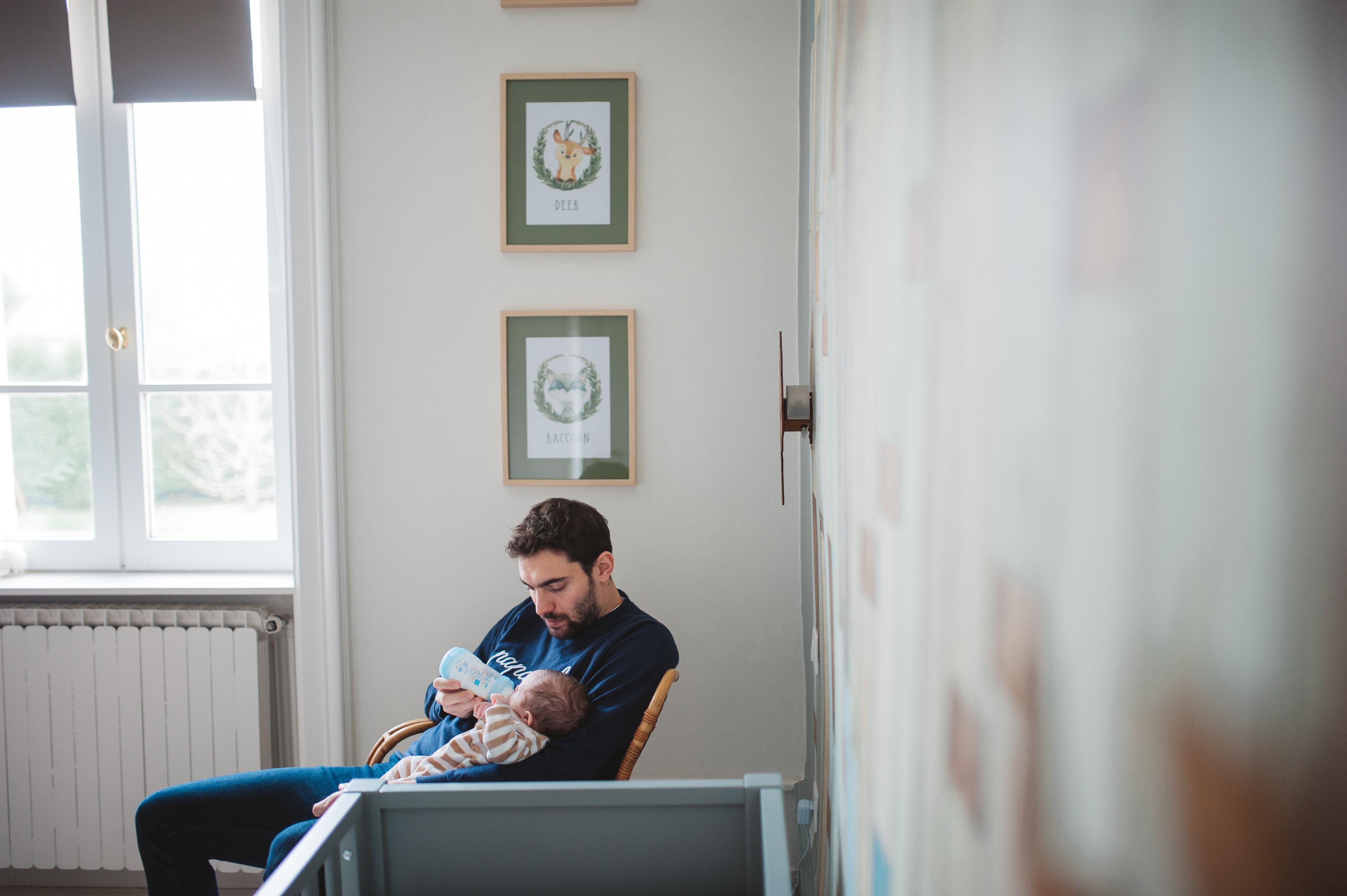 photographe naissance faire part vidéo photo lyon lifestyle reportage