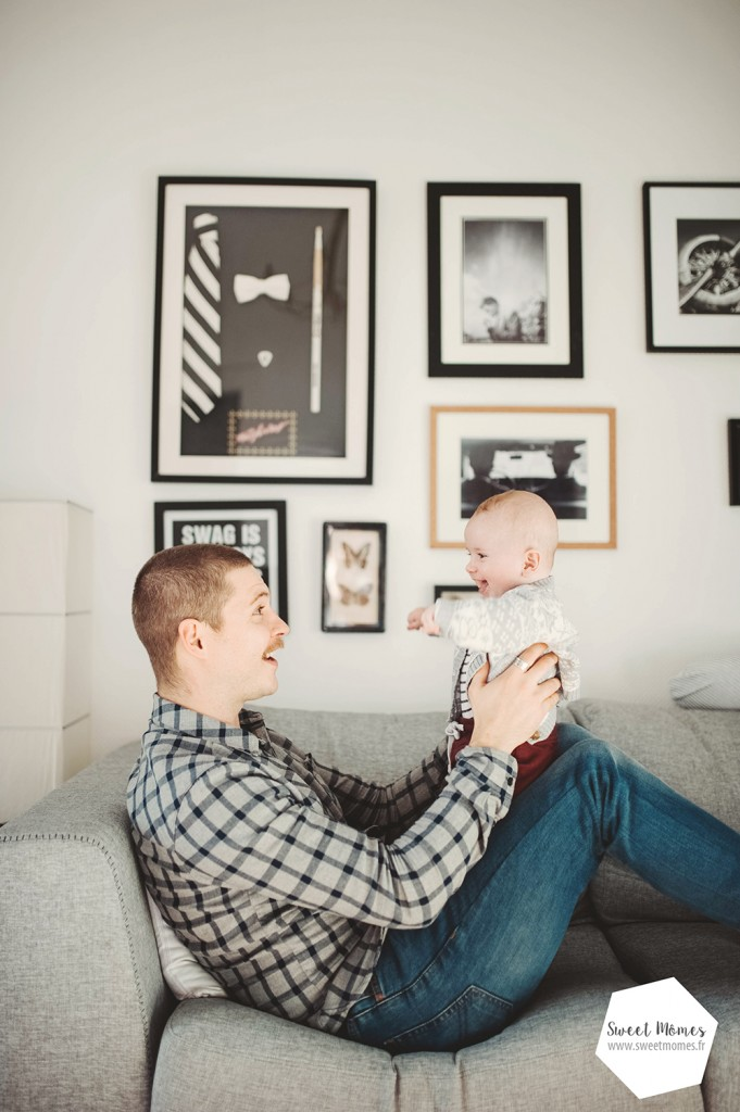 photo nouveau-né bébé léman genève annecy thonon lifestyle reportage domicile