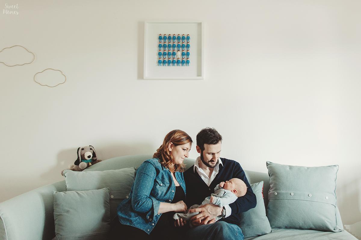 sweet momes, photographe, bébé, naissance, nouveau-né, chambéry, aix les bains, faire part, vidéo