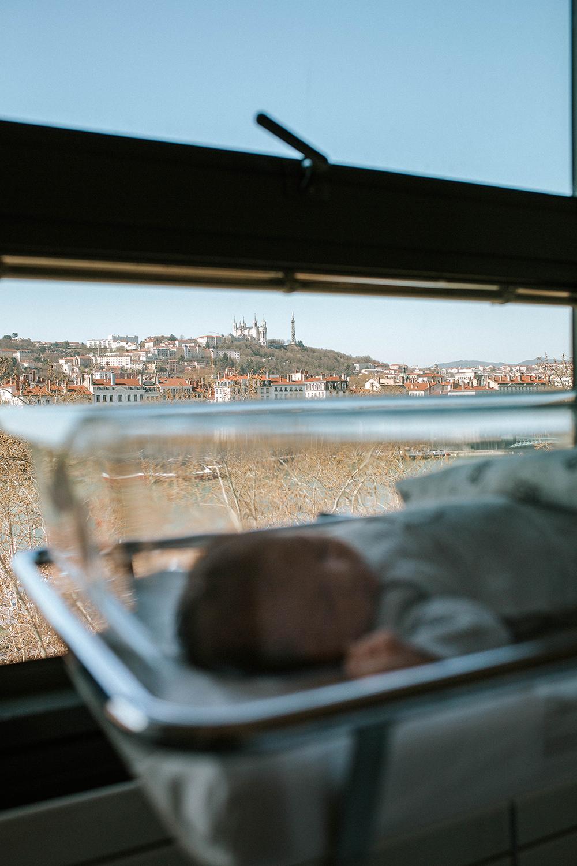 fourvière, hôpital saint luc, photographe, naissance